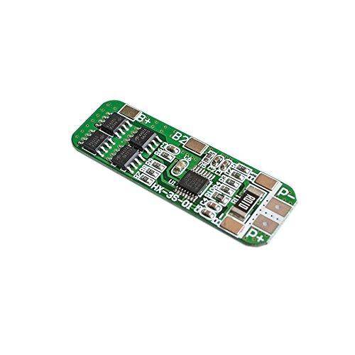 5x/Lot 3S 6A Li-Ion 12V 18650BMS PCM Akku Schutz Board BMS PCM für Li-Ion Lipo Akku Zelle Pack
