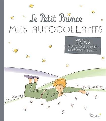 Le Petit Prince : mes autocollants