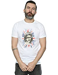 Absolute Cult Vincent Trinidad Hombre Aim To Misbehave Camiseta