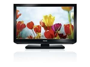 "Toshiba 32EL833 TV LCD 32"" (81 cm) LED HD TV 50 Hz 2 HDMI USB"