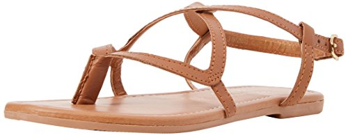 Dorothy Perkins Fabia, Sandales Bout Ouvert Femme