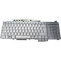 DELL PM640 Teclado refacción para notebook - Componente para ordenador portátil (Teclado, Español, DELL, Inspiron 1720, 1721)