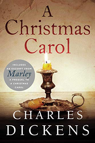 A Christmas Carol (Christmas Books series Book
