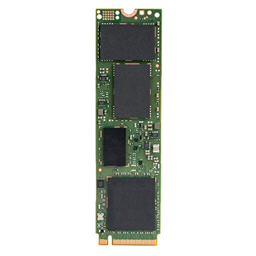 Intel Single (Intel SSD 600p Series SSDPEKKW256G7X1 (256 GB, M.2 80mm PCIe NVMe 3.0 x4, 3D1, TLC) Reseller Single Pack (Zertifiziert generalüberholt))