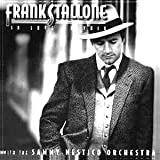 Love in Vain by Stallone, Frank [Music CD]