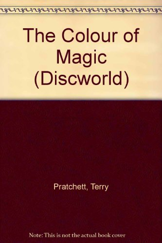 The Colour of Magic (Discworld)