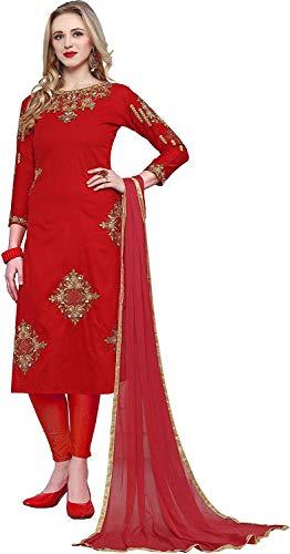 Queen of India Women\'s anarkali suits for women  dresses for women  salwar suit sets for women readymade