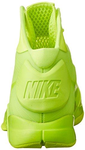 Nike Hyperdunk '08, Scarpe da Basket Uomo Amarillo (Volt / Volt-Volt)