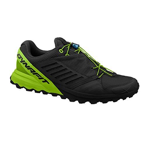 DynaFit - Alpine Pro, Farbe-Dynafit:Black/DNA Green, Größe-Dynafit:10.5