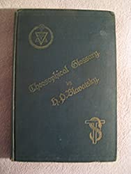 The theosophical glossary / by H. P. Blavatsky
