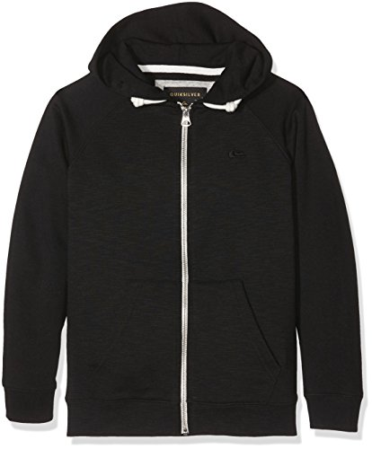 quiksilver-everyday-zip-youth-sweat-shirt-a-zippe-garcon-noir-fr-14-ans-taille-fabricant-l-14