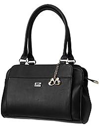 I Define You Latest Trend Black Color Formal Wear Handbag & Sling Bag For Girls And Women's