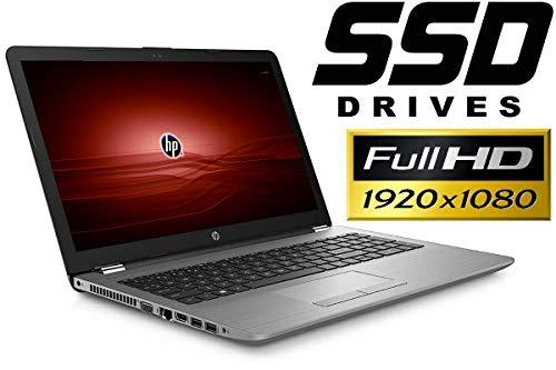 Notebook 250 G6 - Intel Core i5 - 32GB DDR4-RAM - 1000GB SSD - Windows 10 PRO - 39cm (15.6