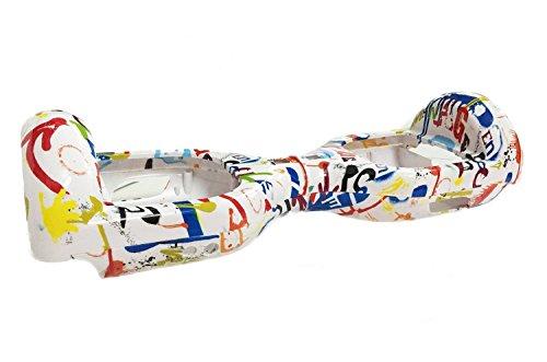 Selbstbalancen-Roller-Kasten, Ersatz-Außenhaut-Abdeckung für 6,5 Zoll zwei Rad-intelligenter selbstabgleichender elektrischer Roller Hoverboard