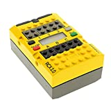 Bausteine gebraucht 1 x Lego Technic Electric Mindstorms Mini Computer gelb RCX 2.0 ohne Stromanschluss extra geprüft 3804 884c