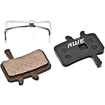 AWE® Semi métalliques Plaquettes de frein à disque Avid Juicy