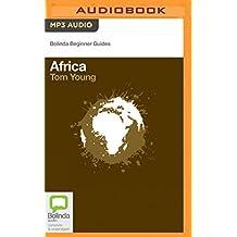 Africa (Bolinda Beginner Guides)