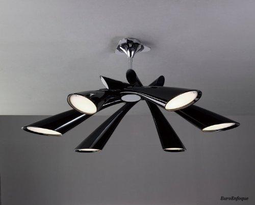 mantra-lampara-pop-6-lucescolor-negro