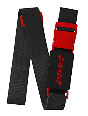 Luggage Strap ELASTRAAP Superior Strength NON-SLIP Available in 8 Colour Options