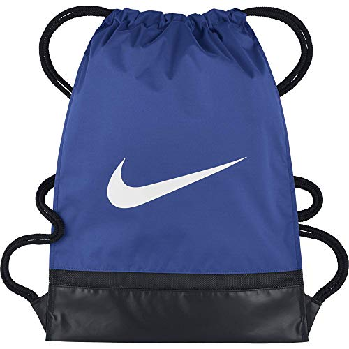 Nike BA5338 480 Borsa Unisex Adulto Game Royal/Black/White 48.5 x 38 x 5