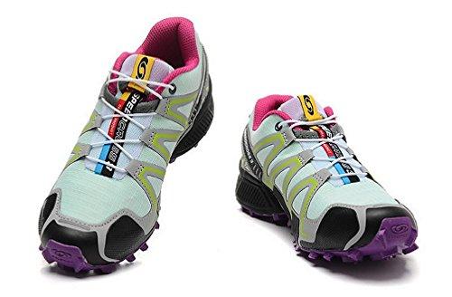 Salomon Speed Cross womens (USA 8) (UK 6.5) (EU 40) SQ9754SKFH8G