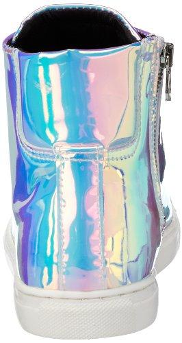 P1 220 Bpm, montantes femme Argent - Silber (Vanish Pastell)