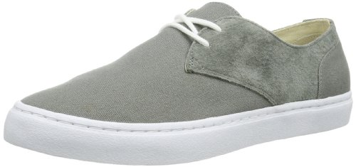 Pointer - Scarpe stringate Chester, Unisex adulto, Grigio (Grau (Agave Green 3070)), 44