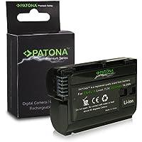 PATONA EN-EL15, Premium Battería Li-Ion 7V 2000mAh per Nikon