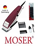 Rotschopf24 Edition: M O S E R Profiline Haarschneider