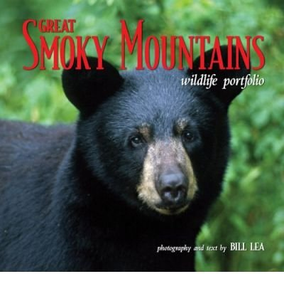 [(Great Smoky Mountains Wildlife Port. * *)] [Author: Lea] published on (February, 2005) (Smoky Mountain Wildlife)