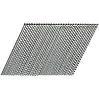 DEWALT DNBA1632GZ - Caja de 2500 clavos de 32mm para clavadora sin cable 18V