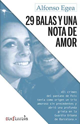 29 balas y una nota de amor (sinficción)