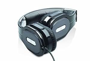 PSB M4U1 Headphones - Diamond Black