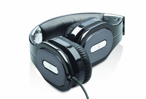 PSB M4U 1 Casque Haute Performance Noir Diamant