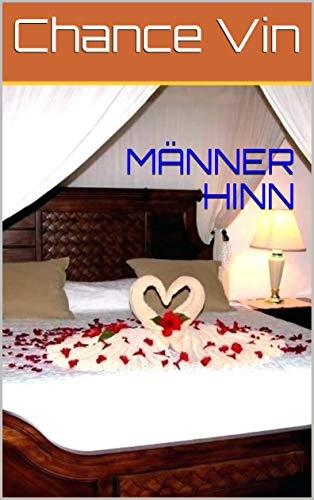 MÄNNER HINN (Luxembourgish Edition)