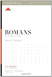 Romans (Knowing the Bible)