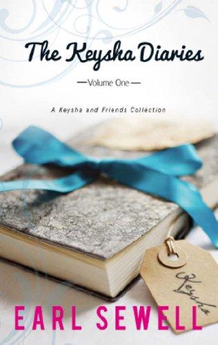 The Keysha Diaries, Volume One: Keysha's Drama (Keysha's Drama, Book 1) / If I Were Your Boyfriend (Keysha's Drama, Book 2) (Mills & Boon Kimani Tru) (English Edition)