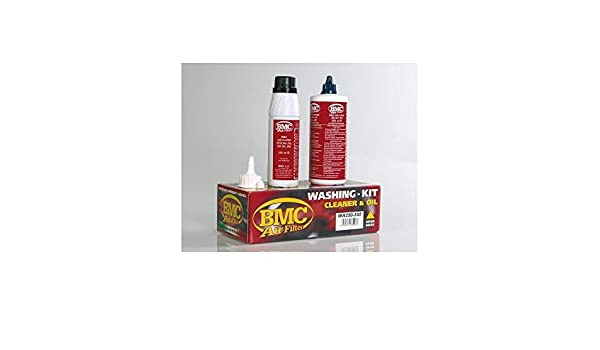 BMC Waflu200//à laver kit