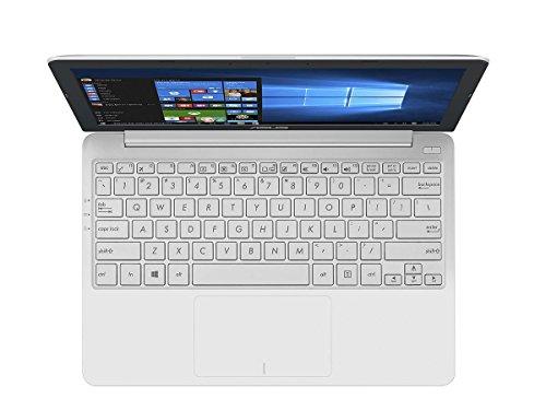 ASUS VivoBook E12 E203NAH-FD048T (Intel Celeron Dual Core N3350 / 4GB / 500GB / 11.6\