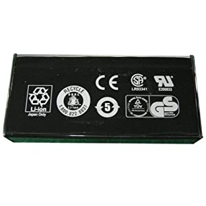 DELL NU209 notebook spare part Battery - Additional notebook components (Battery)