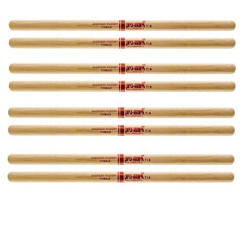 Promark TH716 Timbale Sticks (4 Paare)