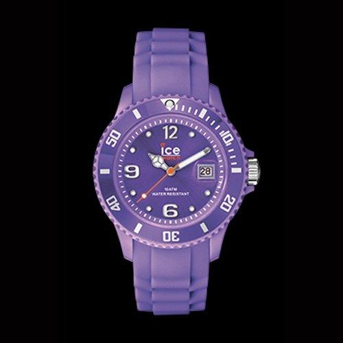 Ice-forever trendy orologio Unisex Analogico al Al quarzo con cinturino in Silicone SI.LPE.U.S.14