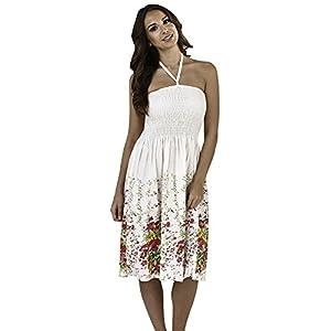 6681bede8754 High demanding and elegant Floral dresses in the UK