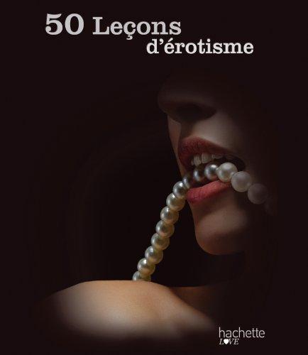 50 leçons d'érotisme