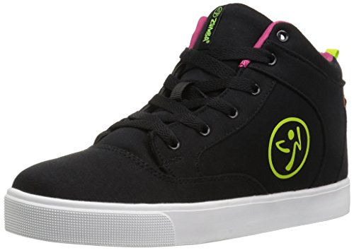 Zumba Footwear Street Fresh, Chaussures de Fitness Fille
