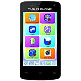 Lexibook - Tablet Phone, color negro (MFS100ES)