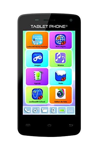 las 5 Mejores Tablets para niños
