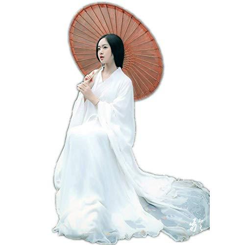 Susichou Kostüm Fotostudio Foto Thema Fotografie Kostüme Ritter Kostüm Fairy Dress Hanfu Tang Anzug Big Sleeve Performance