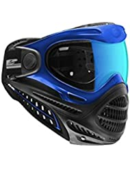 Dye Axis Masque pour Paintball Mixte Adulte, Bleu