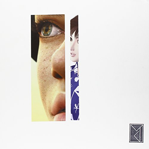 Preisvergleich Produktbild Commodity (12'' Mini-Lp) [Vinyl Maxi-Single]
